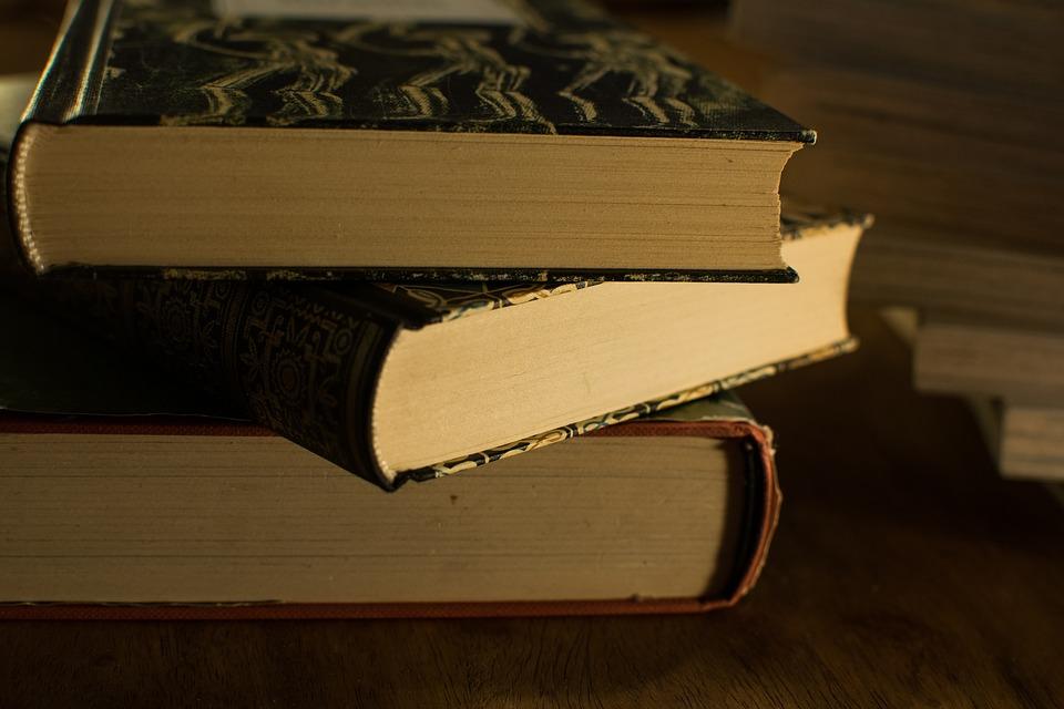 Penser aux romans classiques pour votre développement intellectuel.